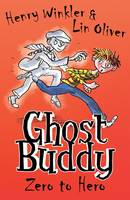 Zero to Hero - Ghost Buddy 1 (Paperback)