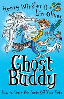 How To Scare The Pants Off Your Pets - Ghost Buddy 3 (Paperback)