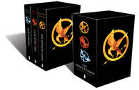 The Hunger Games Trilogy Classic