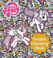 Creative Colouring Book