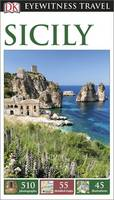 DK Eyewitness Travel Guide: Sicily