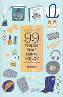 99 Things That Bring Me Joy