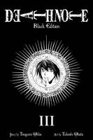 Death Note Black: v. 3