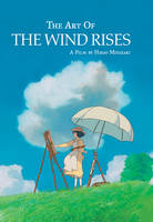 Art of the Wind Rises