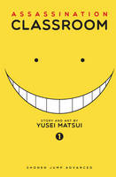 Assassination Classroom: 1