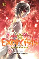 Twin Star Exorcists: 5