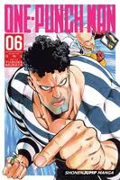 One-Punch Man: Vol. 6