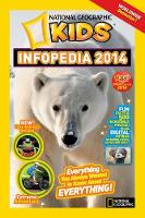 National Geographic Kids Infopedia 2014