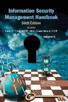 Information Security Management Handbook: Volume 5