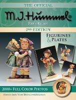 The Official M.I. Hummel Price Guide