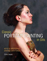 Classical Portrait Painting in Oils