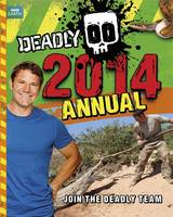 Deadly Annual 2014