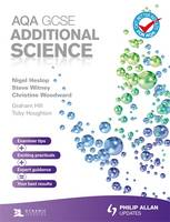 AQA GCSE Additional Science: Student's Book