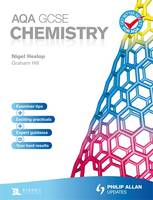 AQA GCSE Chemistry Student's Book: Student's Book