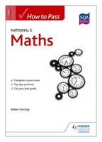 How to Pass National 5 Maths