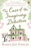 The Case of the Imaginary Detective [Large Print]