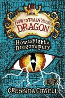 How to Fight a Dragon's Fury: Book 12