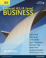 Edexcel AS/A Level Business