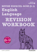 REVISE Edexcel GCSE English Language Revision Workbook