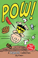 Charlie Brown: POW!: A Peanuts Collection - Peanuts Kids 3 (Paperback)