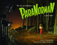 Art and Making of ParaNorman