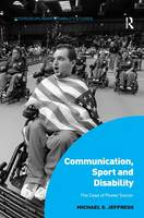 Communication, Sport and Disability