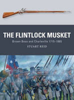 The Flintlock Musket