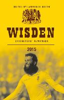 Wisden Cricketers' Almanack 2015
