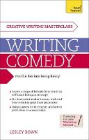 Masterclass: Writing Comedy: Teach Yourself