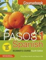 Pasos 1: Spanish Beginner's Course