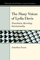 The Many Voices of Lydia Davis