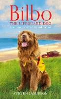 Bilbo the Lifeguard Dog