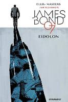 James Bond: Eidolon Volume 2