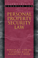 Personal Property Security Law
