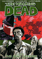 The Walking Dead: Best Defense v. 5