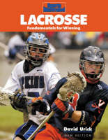 """Sports Illustrated"" LACROSSE"