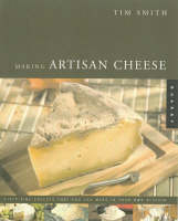 Making Artisan Cheese