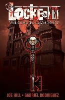 Locke & Key: Welcome to Lovecraft Volume 1
