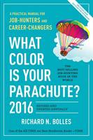 What Color is Your Parachute? 2016