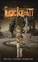 Locke & Key: Clockworks Volume 5