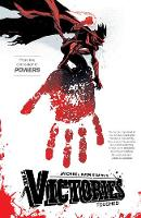 Victories Volume 1: Touched