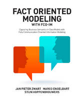 Fact Oriented Modeling with FCO-IM