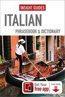 Insight Guides Phrasebooks: Italian