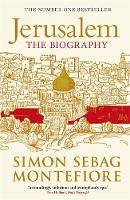 Jerusalem: The Biography (Paperback)