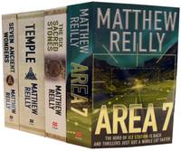 Matthew Reilly Collection