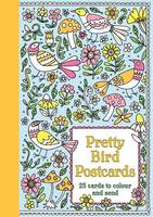 Pretty Bird Postcards