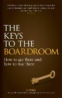 The Keys to the Boardroom