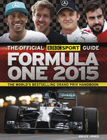 BBC F1 Grand Prix Guide 2015
