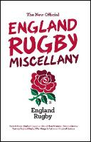 The New Official England Rugby Miscellany