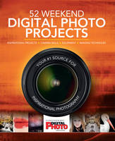 52 Weekend Digital Photo Projects